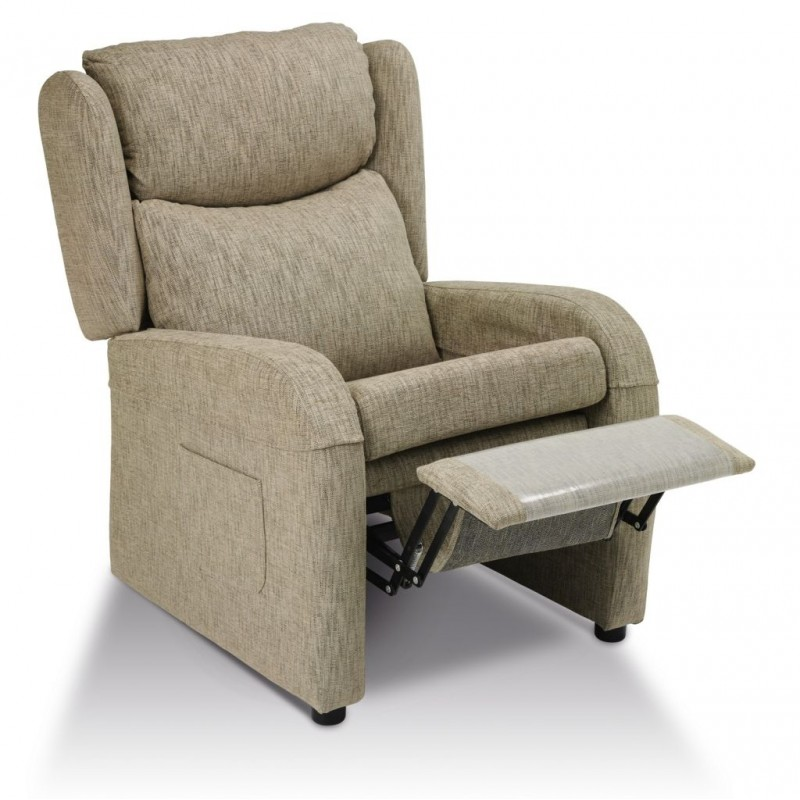 Sillon relax tango reclinable economico y totalmente for Sillon relax valencia