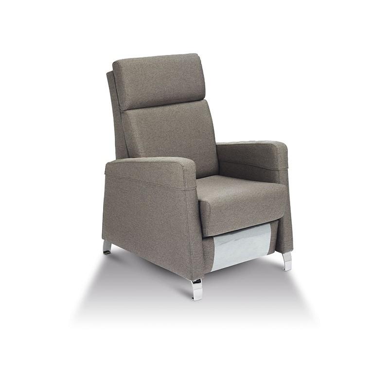 sillon relax kira reclinable economico y totalmente On sillon relax economico