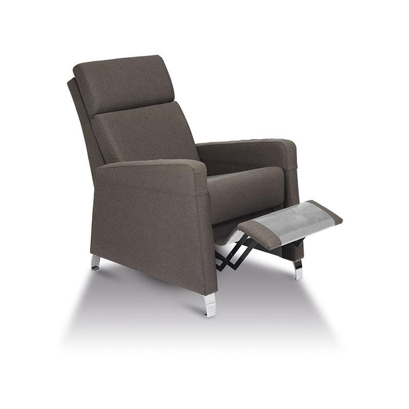sillon relax kira reclinable economico y totalmente On sillon reclinable economico