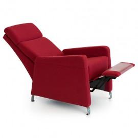 Sillón Relax KIRA reclinable