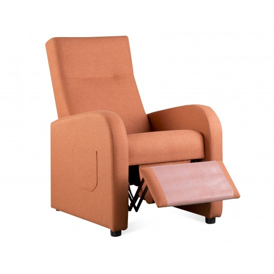 Sillón Relax DELTA reclinable