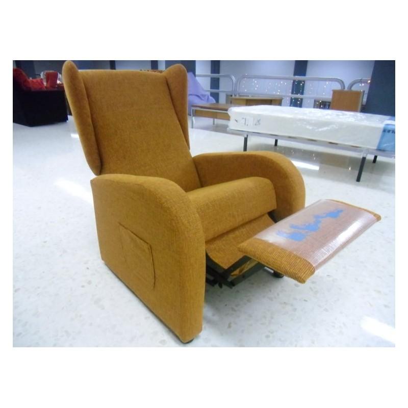 sillon relax basic reclinable economico y muy comodo On sillon relax economico