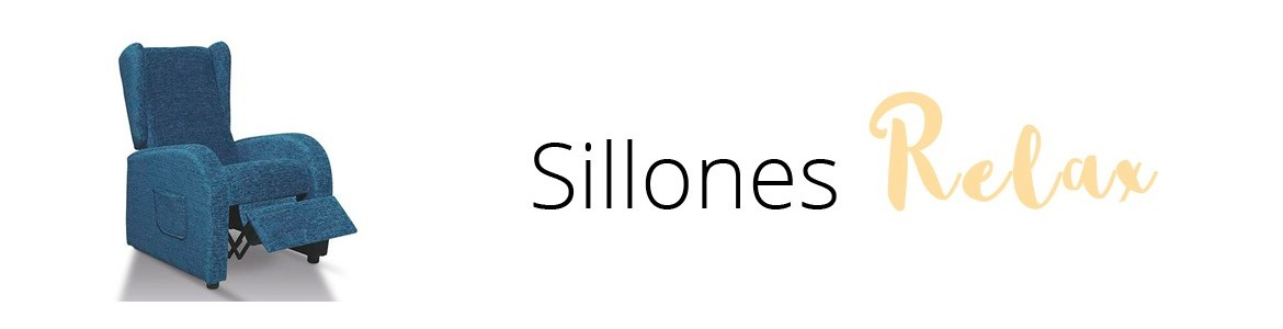 Sillones Relax /...