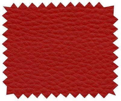 Serie B - Polipiel Rojo oscuro