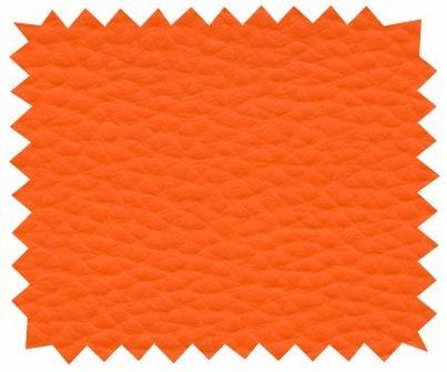 Serie B - Polipiel 150 Naranja