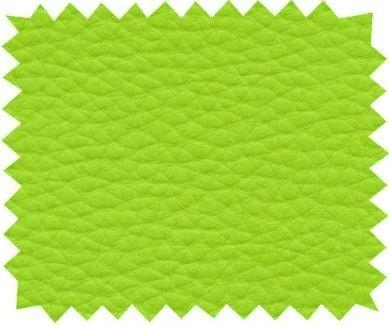 Serie B - Polipiel 160 Verde Pistacho